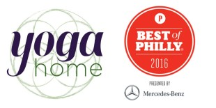Help to Nominate Yoga Home for Best of Philly: VOTE NOW!