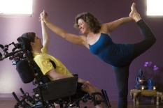 adaptive yoga training