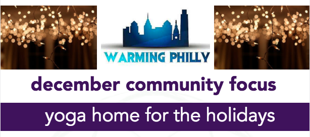 warming philly