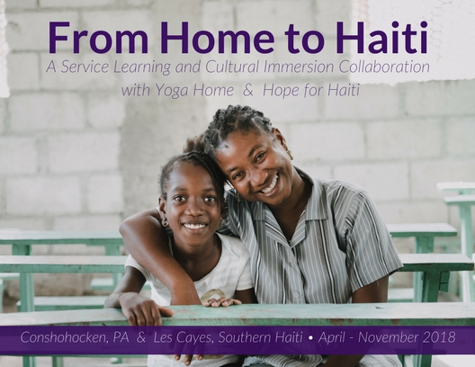 Haiti dating Mikä on pitkän aika välin dating